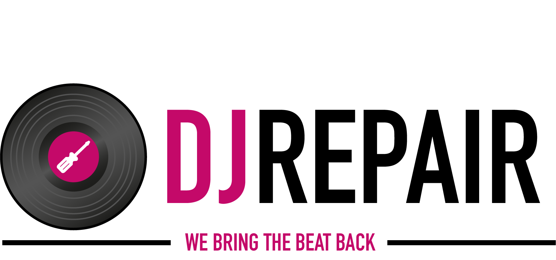 WE BRING THE BEAT BACK